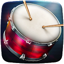 Drums: real drum set music games to play and learn 1.02.00