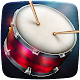 Drums: real drum set music games to play and learn Download on Windows