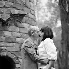Wedding photographer Olga Ryazanceva (OLGA2606). Photo of 22.01.2016