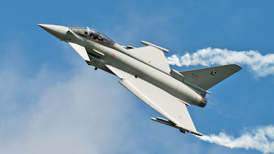 Photo: Eurofighter Typhoon (Włochy)