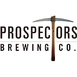 Logo for Prospectors Brewing Company