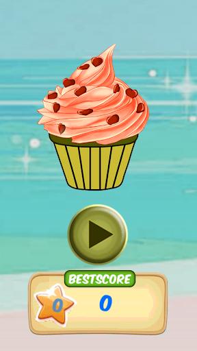 Crushing Cupcakes