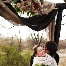 Wedding photographer Viktoriya Viktorovna (VictoriiaZ08). Photo of 11.01.2015
