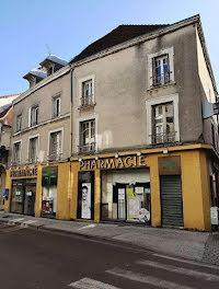 locaux professionels à Chaumont (52)