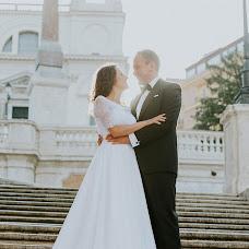 Vestuvių fotografas Thomas Zuk (weddinghello). Nuotrauka 19.08.2018