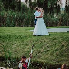 Wedding photographer Gabriel Andrei (gabrielandrei). Photo of 28.08.2017