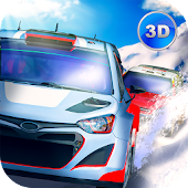 Nord Rally: Winter Racing
