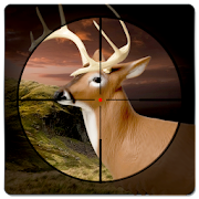 Game Real Deer Hunting Game APK for Windows Phone