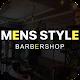 MENS STYLE BARBERSHOP APK