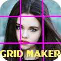 Photo Grid Maker for Instagram icon