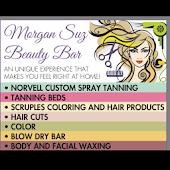 Tải Morgan Suz Beauty Bar APK