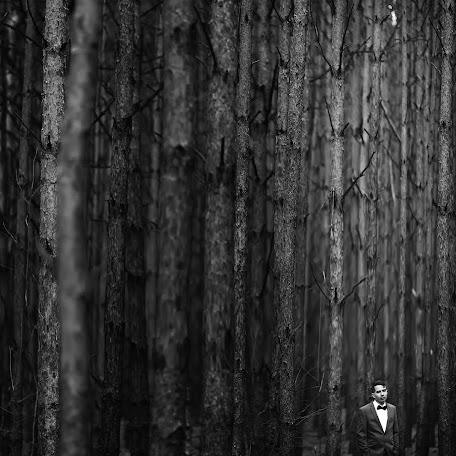 Wedding photographer Insaf Giniyatullin (insaf). Photo of 13.12.2017