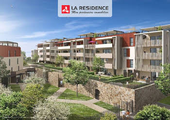 Appartement 4 pièces 74 m2