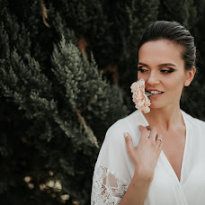 Wedding photographer Dmitriy Zyuzin (ZUZINPHOTOGRAPHY). Photo of 27.09.2018