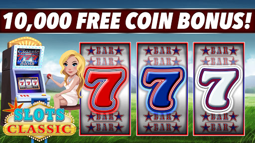 Slots Classic: Free Classic Casino Slot Machines! 1.103 1