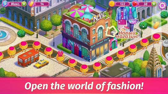 Dress up fever – Fashion show 3