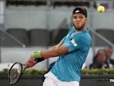 Opslagkanon Jiri Vesely mept 26 aces en steekt het ATP-toernooi van India op zak