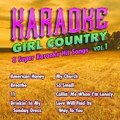 Girl Country, Vol. 1
