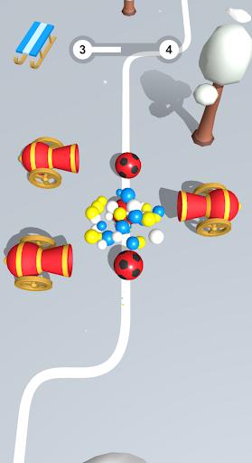Football Game 3D screenshot 6