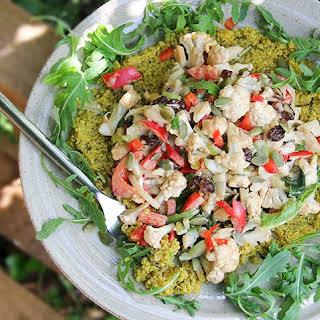 Raw Vegan Quinoa Recipes.