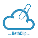 BethClip - Cloud Clipboard (stopped) icon