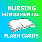NURSING FUNDAMENTAL Flashcards 2018 Ed APK