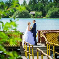 Wedding photographer Alesya Spiridonova (svadebnayapora). Photo of 01.02.2016