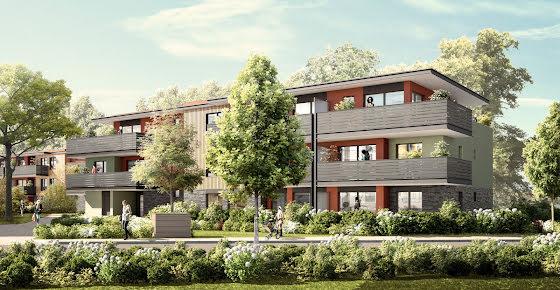 Vente appartement 3 pièces 62,18 m2