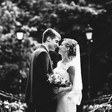 Wedding photographer Dmitriy Yurash (luxphotocomua). Photo of 05.12.2017