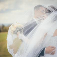 Wedding photographer Taras Dnes (tarasdnes). Photo of 11.04.2016