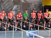 Tiesj Benoot ervan overtuigd dat Sunweb met sterke ploeg naar de Tour trekt