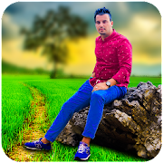 Nature Photo Editor - Background Changer