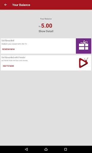 iTel TV - Watch Everything anywhere 1.09942 screenshots 16