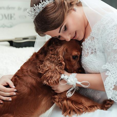 Wedding photographer Tatyana Glushakova (likeido). Photo of 03.08.2017