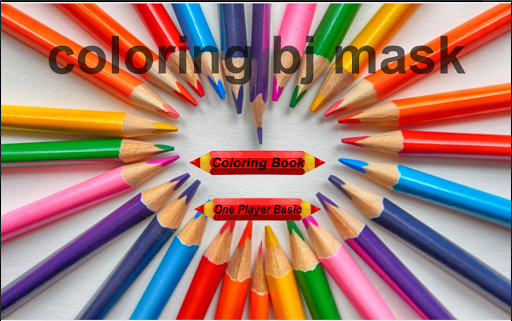 coloring bj mask cheat hacks