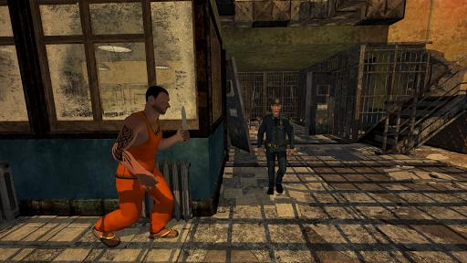 Jail Break Prison - Escape Survival Simulator 2018 image | 11