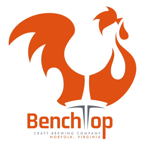 Logo of Benchtop Why The Gong Face