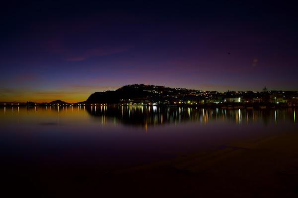Lake Violet di Rinox