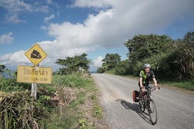 'Kleine Gänge' sind in den Bergen rund um Doi Tung sehr gefragt.