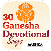 30 Top Ganesha songs