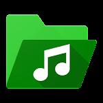 Folder Music Player - Folder Player,Music Player. 1.0.6