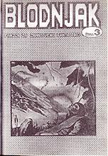 Photo: Blodnjak št. 3 (september 1989, ur. Marjan Skvarča)