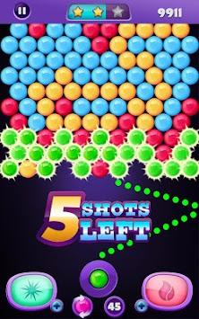 Shoot Bubbles