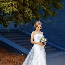 Wedding photographer Aleksandr Ivaschin (Ivashin). Photo of 17.09.2016