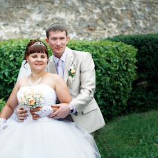 Wedding photographer Irina Palatkina (palatkina1). Photo of 11.11.2016