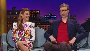 Kate Walsh; Stephen Merchant; Natalie Prass thumbnail