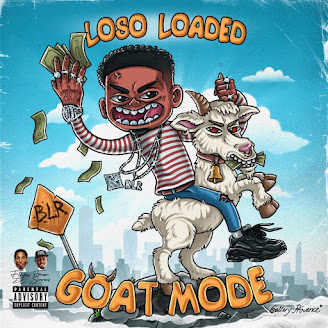 Loso Loaded - Goat Mode
