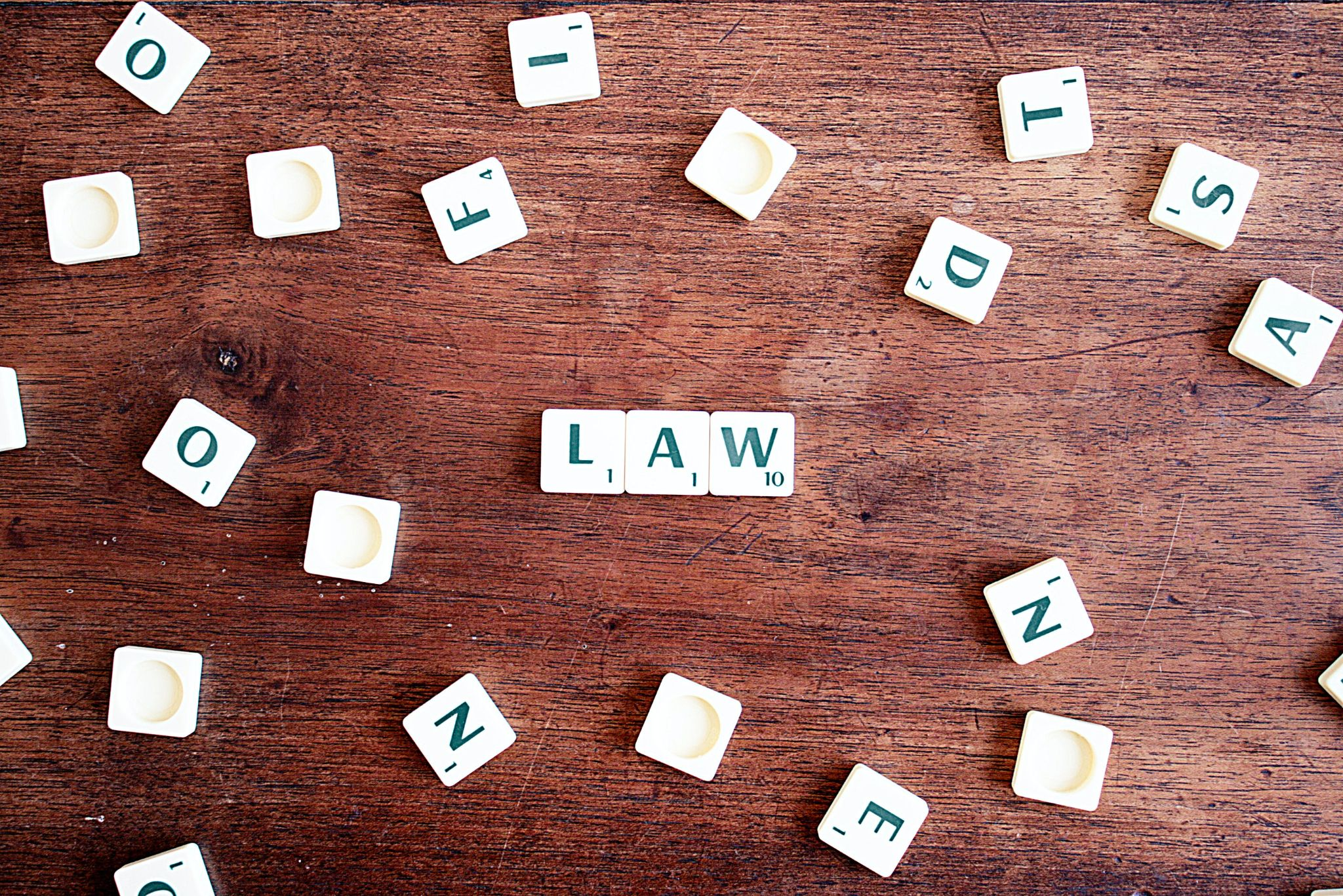The Law And Your Business: How To Stay Safe