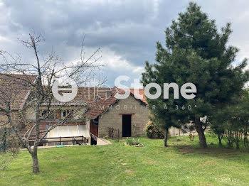 maison à Chalindrey (52)