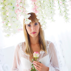 Wedding photographer Anna Galushko (AnnaGalushko). Photo of 27.07.2015